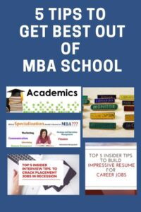 best out of MBA school